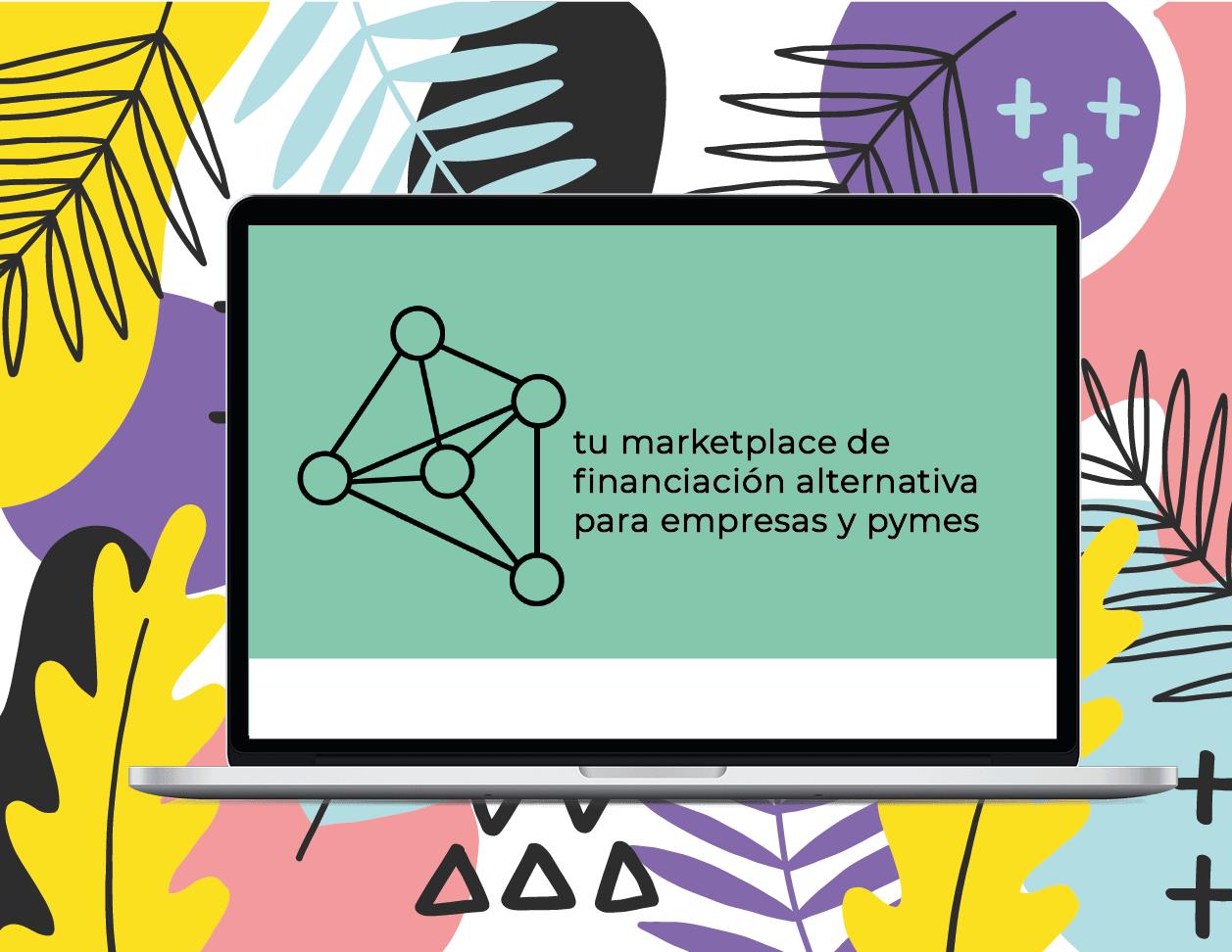 nueva web, nuevo marketplace